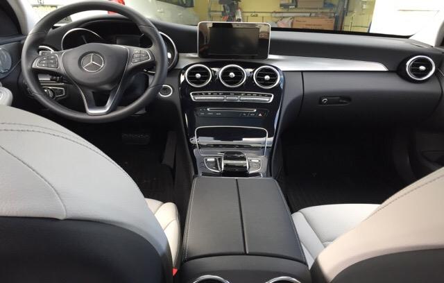 2016 Mercedes-Benz C-Class - photo 2
