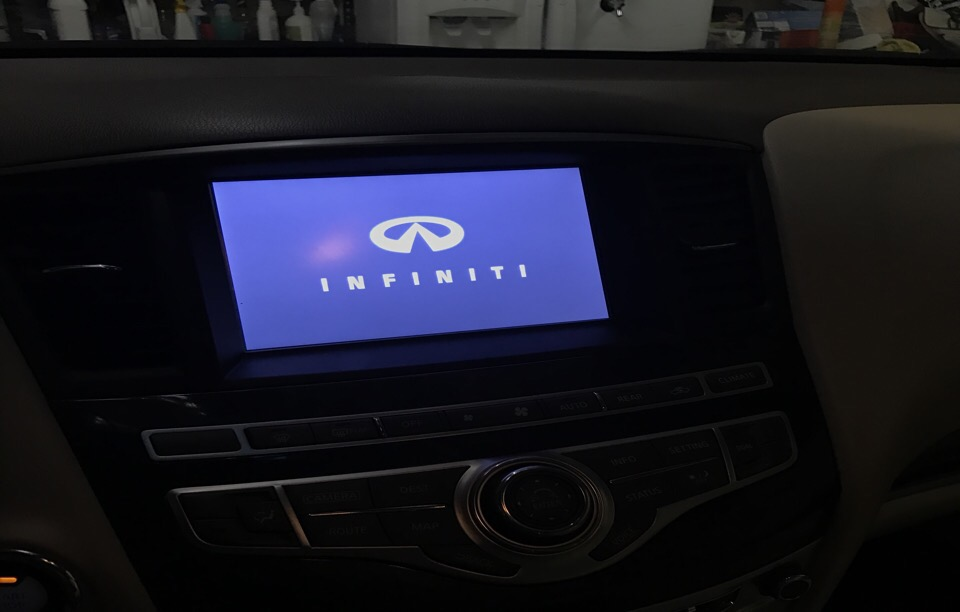 2014 Infiniti QX60 Hybrid - photo 8