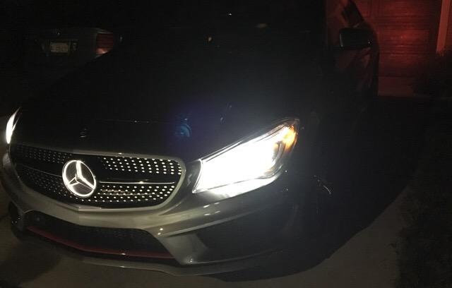 2015 Mercedes-Benz CLA - photo 8