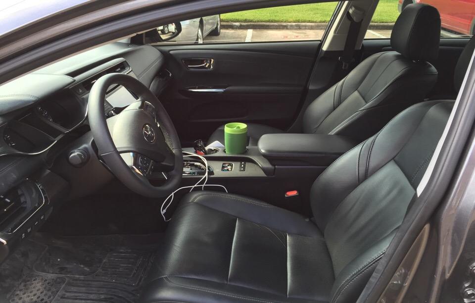 2016 Toyota Avalon - photo 1