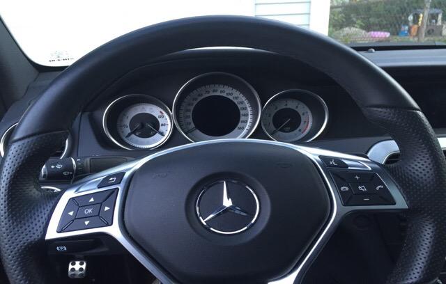 2015 Mercedes-Benz C-Class - photo 11