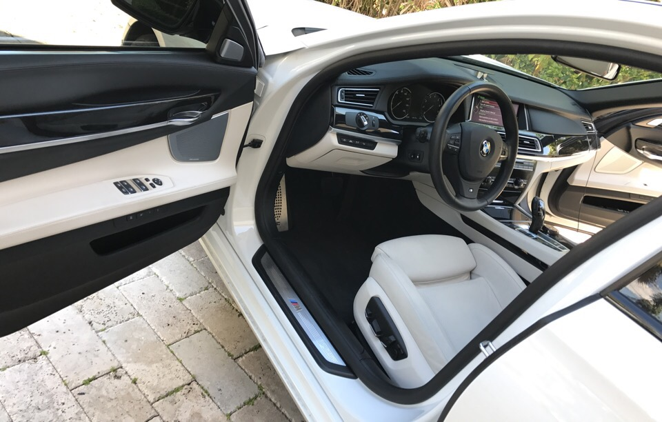 2015 BMW 7 Series - photo 5