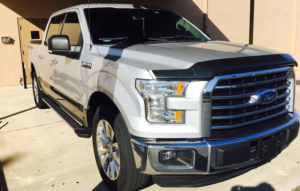 2015 Ford F-150 - photo 0