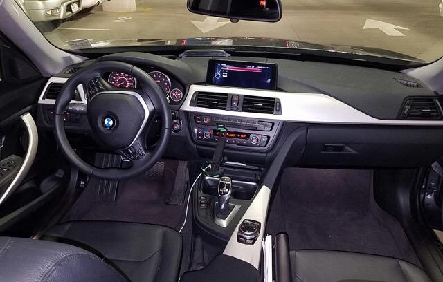 2014 BMW 3 Series - photo 7