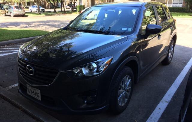 2016 Mazda CX-5 - photo 1