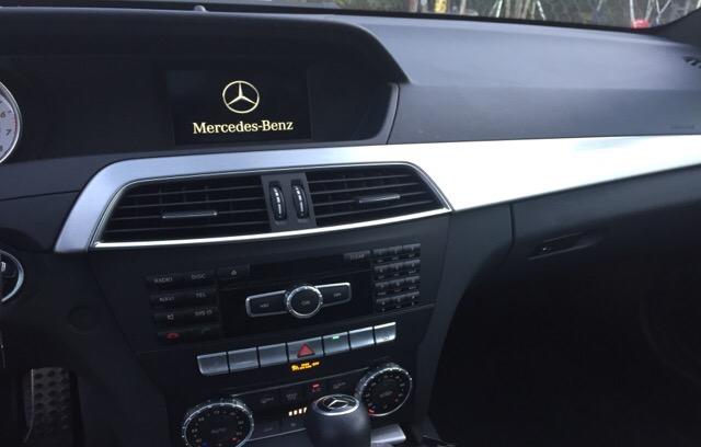 2015 Mercedes-Benz C-Class - photo 14