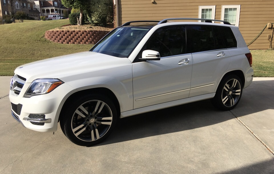 2015 Mercedes-Benz GLK - photo 0