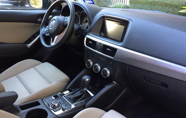 2016 Mazda CX-5 - photo 4