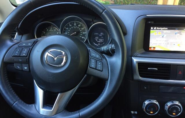 2016 Mazda CX-5 - photo 5