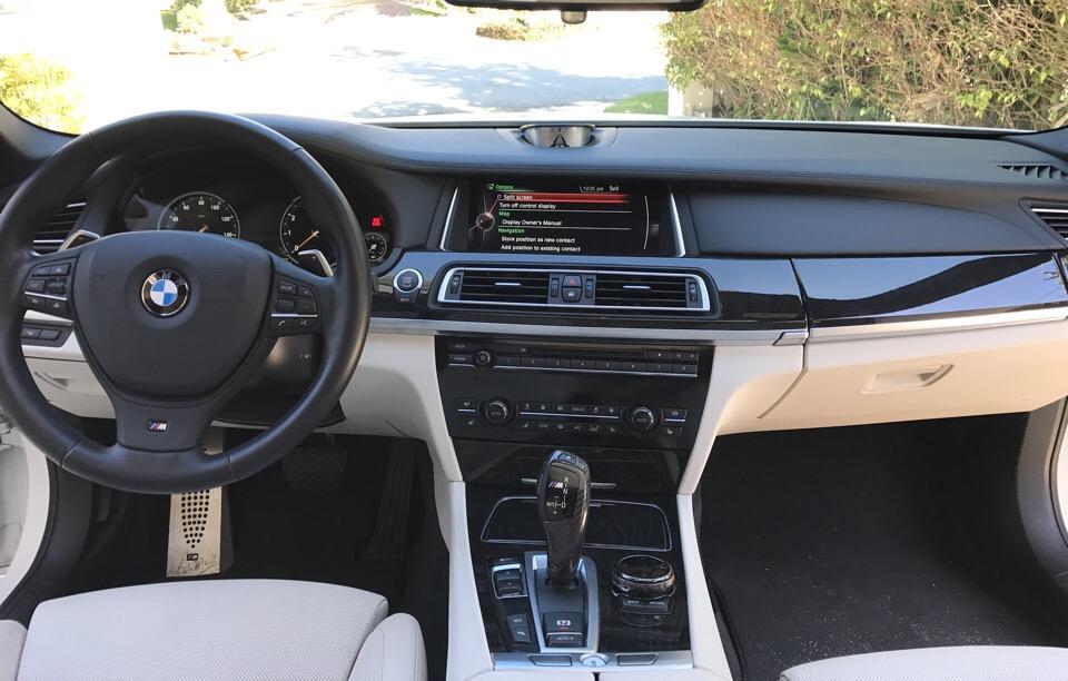 2015 BMW 7 Series - photo 6