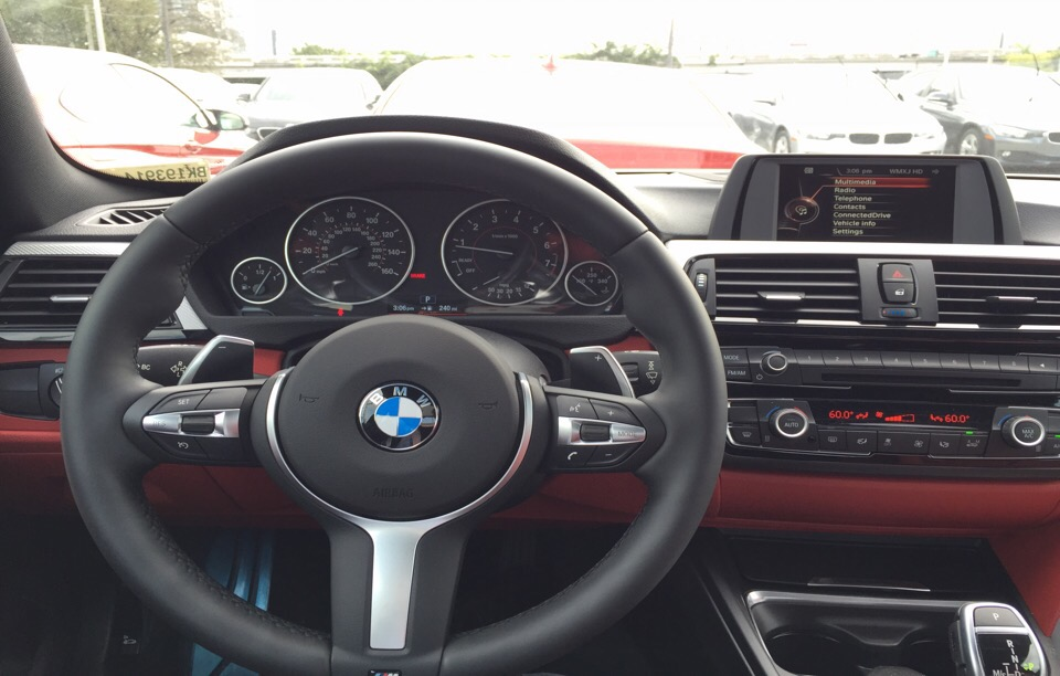 2015 BMW 4 Series - photo 0