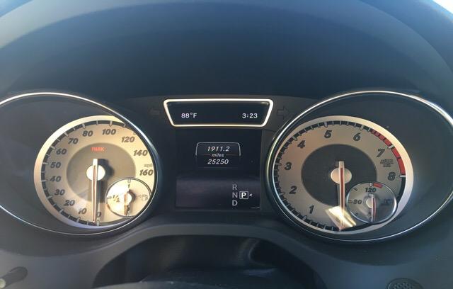 2015 Mercedes-Benz CLA - photo 10