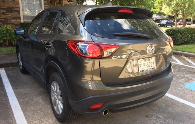 2016 Mazda CX-5 - photo 2