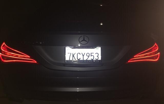 2015 Mercedes-Benz CLA - photo 9