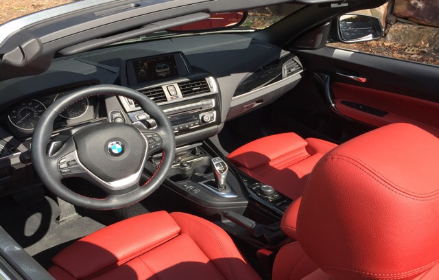 2016 BMW 2 Series - photo 1