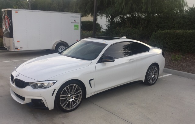 2016 BMW 4 Series - photo 0