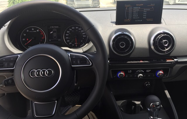2016 Audi A3 - photo 2