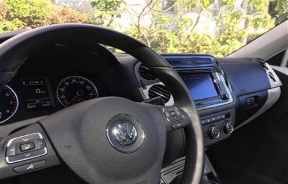 2016 Volkswagen Tiguan - photo 3