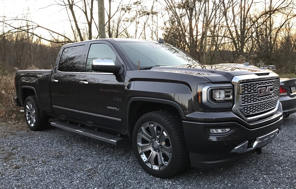 2016 GMC Sierra 1500 - photo 2