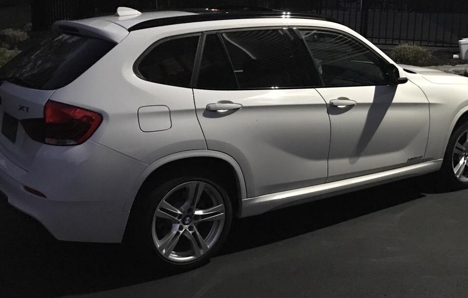 2015 BMW X1 - photo 0
