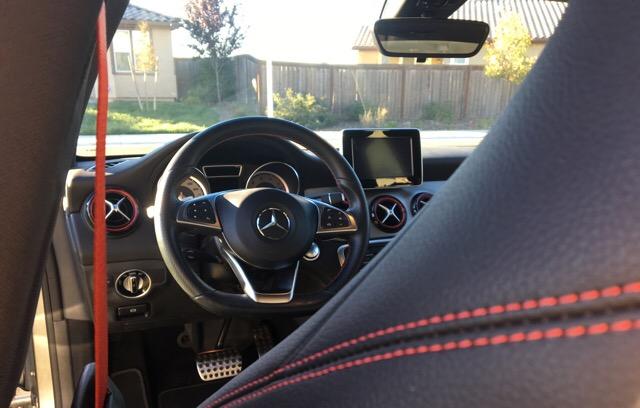 2015 Mercedes-Benz CLA - photo 7