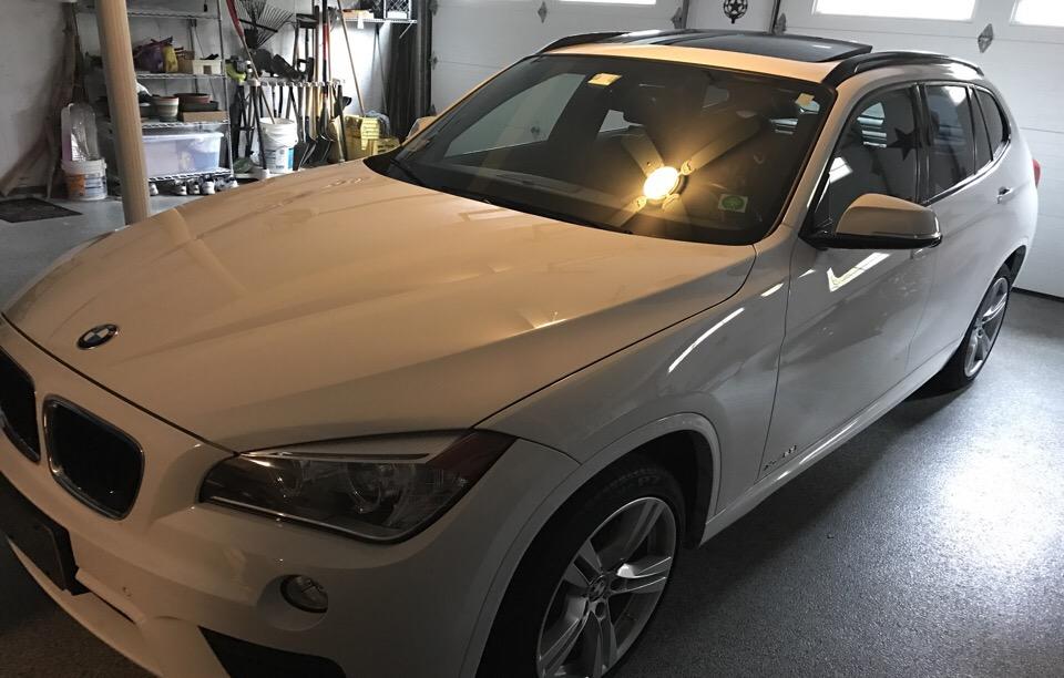 2015 BMW X1 - photo 2