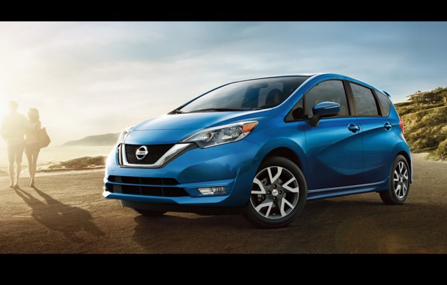 2015 Nissan Versa Note - photo 0