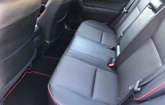 2016 Toyota Corolla - photo 2