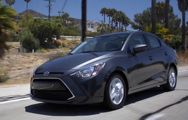 2016 Scion iA - photo 0