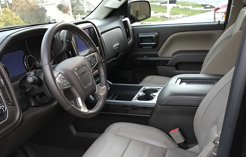 2016 GMC Sierra 1500 - photo 4