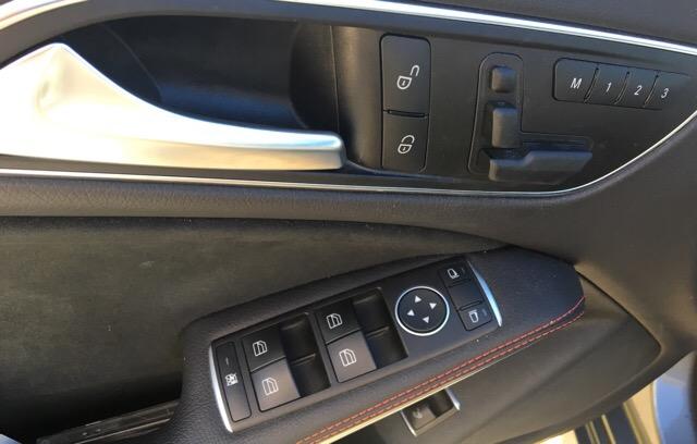 2015 Mercedes-Benz CLA - photo 4