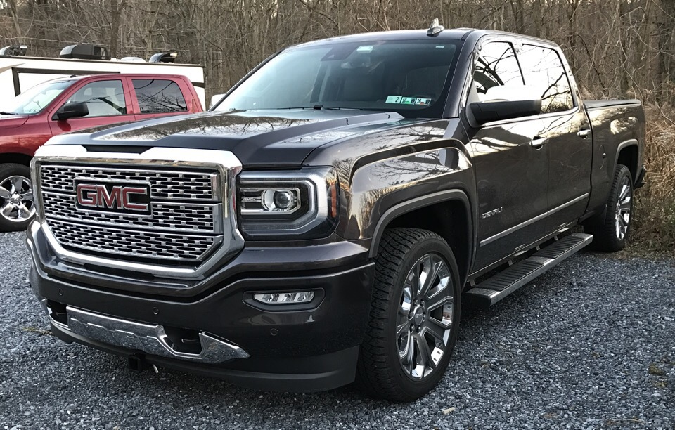 2016 GMC Sierra 1500 - photo 1