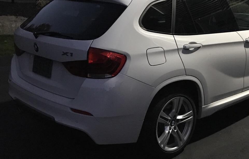 2015 BMW X1 - photo 1