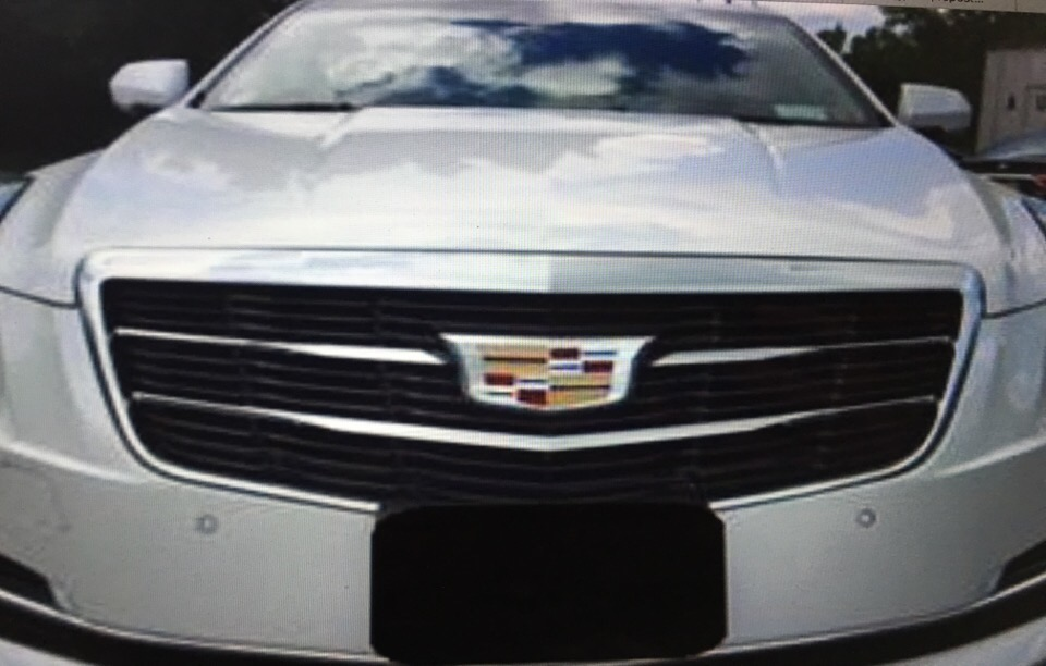 2015 Cadillac ATS - photo 2