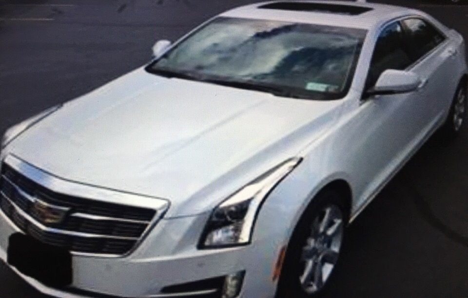 2015 Cadillac ATS - photo 0