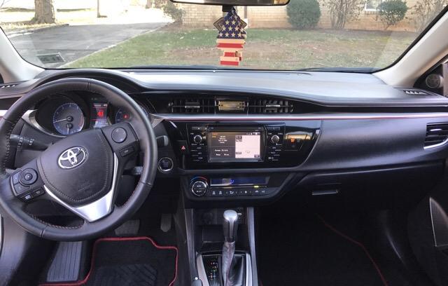 2016 Toyota Corolla - photo 1