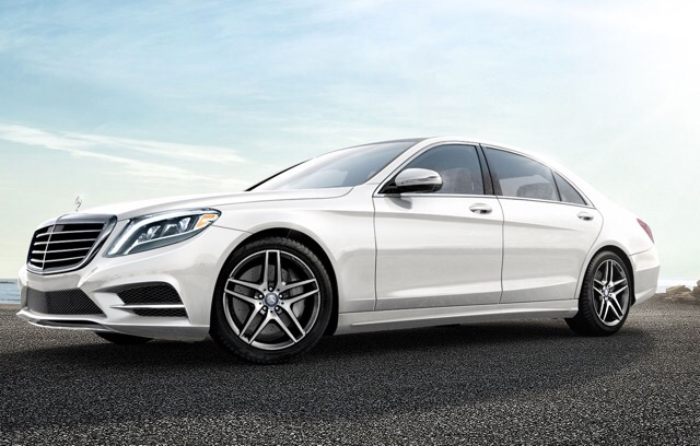 2017 Mercedes-Benz S-Class - photo 0