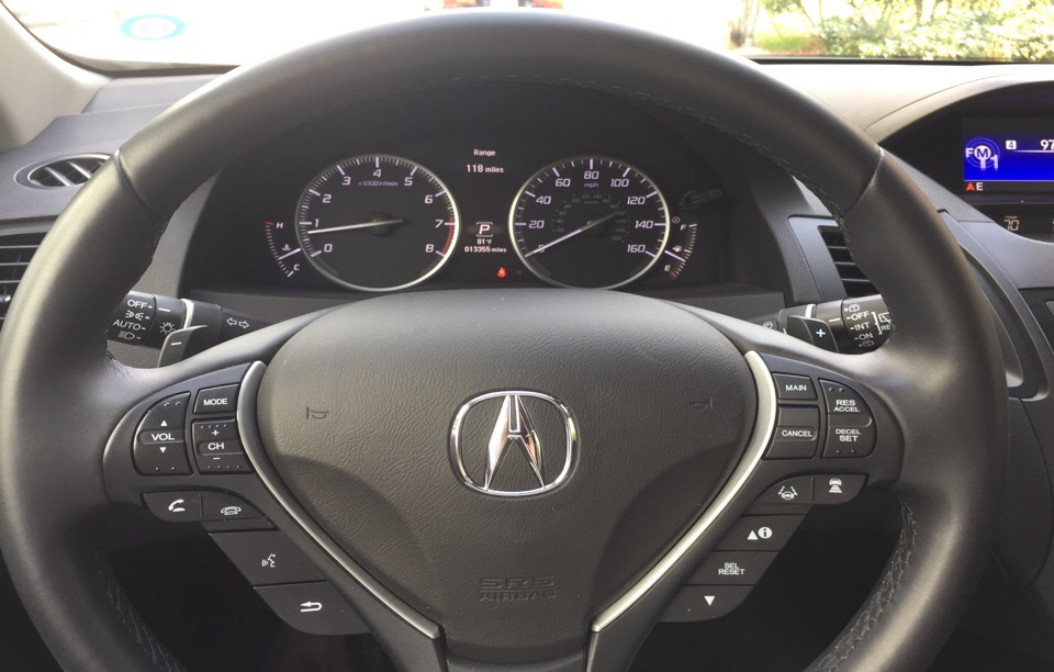 2016 Acura RDX - photo 3