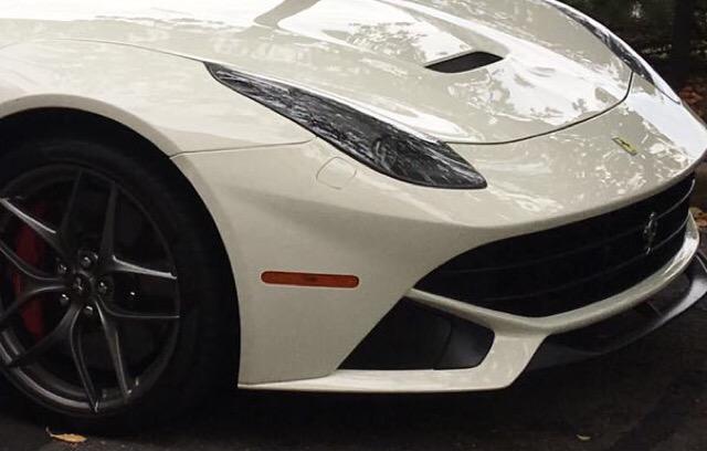 2016 Ferrari California T - photo 2