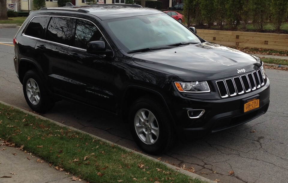2015 Jeep Grand Cherokee - photo 3