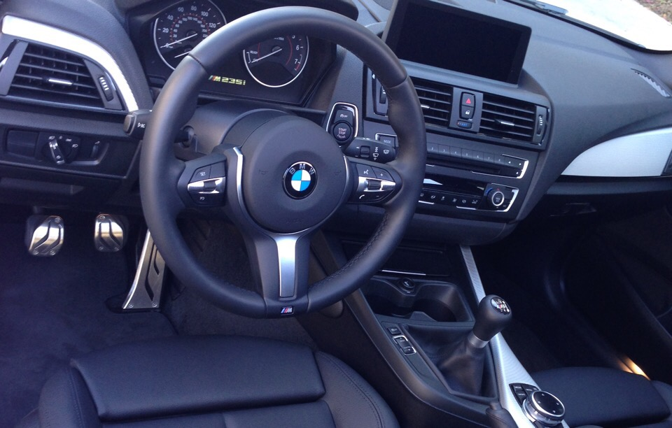 2015 BMW 2 Series - photo 5