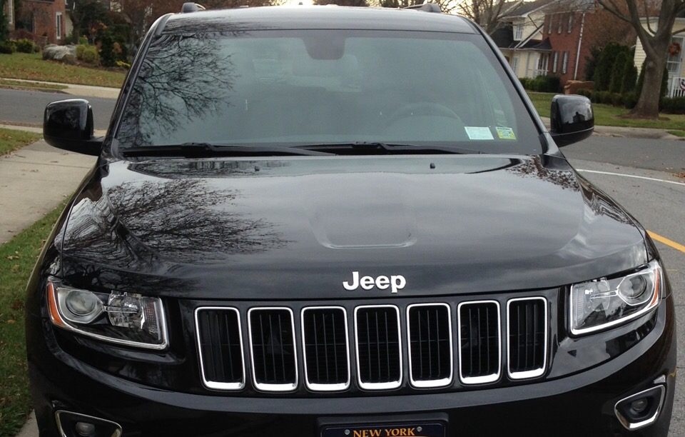 2015 Jeep Grand Cherokee - photo 0