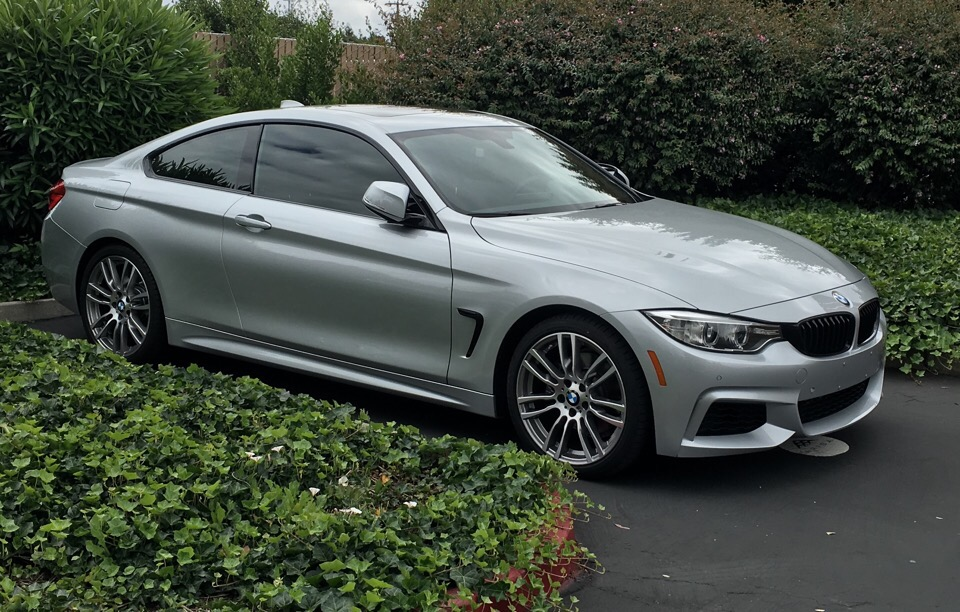 2015 BMW 4 Series - photo 0