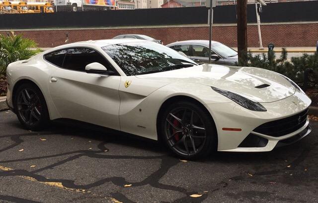 2016 Ferrari California T - photo 1