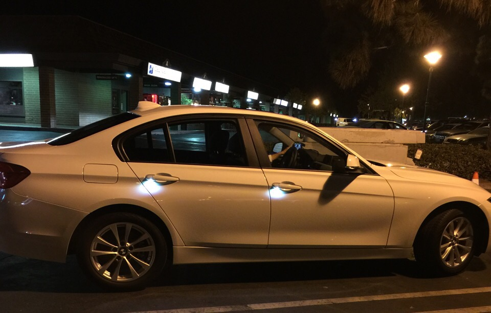 2016 BMW 3 Series - photo 3