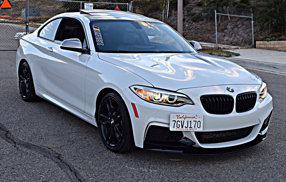 2015 BMW 2 Series - photo 0