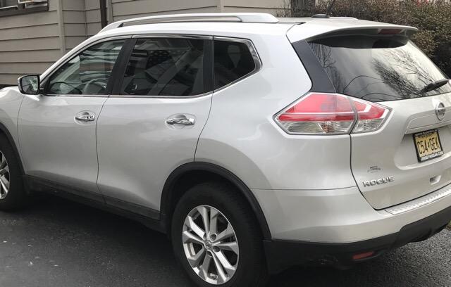 2016 Nissan Rogue - photo 1