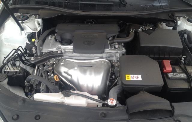 2017 Toyota Camry - photo 7
