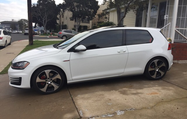 2015 Volkswagen Golf GTI - photo 0