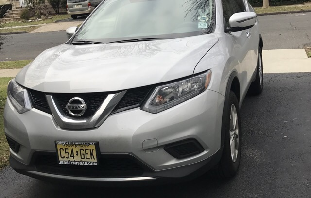 2016 Nissan Rogue - photo 0